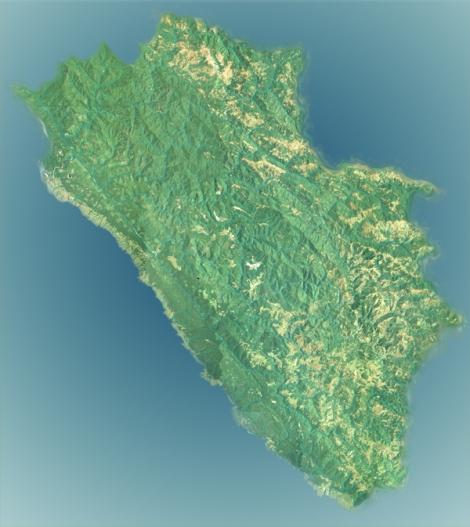 Gualala River Watershed