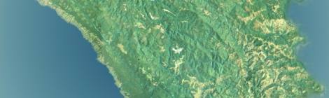 Gualala River Watershed